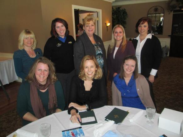 Women who work at Bowman Chevrolet